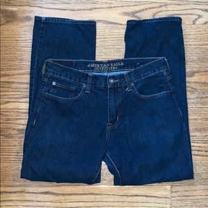 AMERICAN EAGLE OUTFITTERS men's 32 x 30 jeans